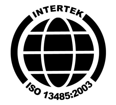 ISO 13485:2003 (Quality Management for medical devices)