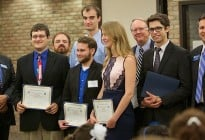 GVSU2014awardgroup
