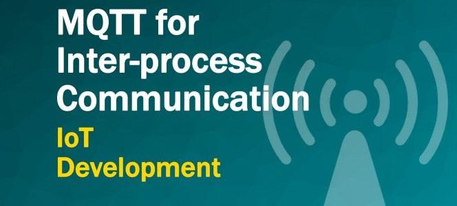MQTT-inter-process