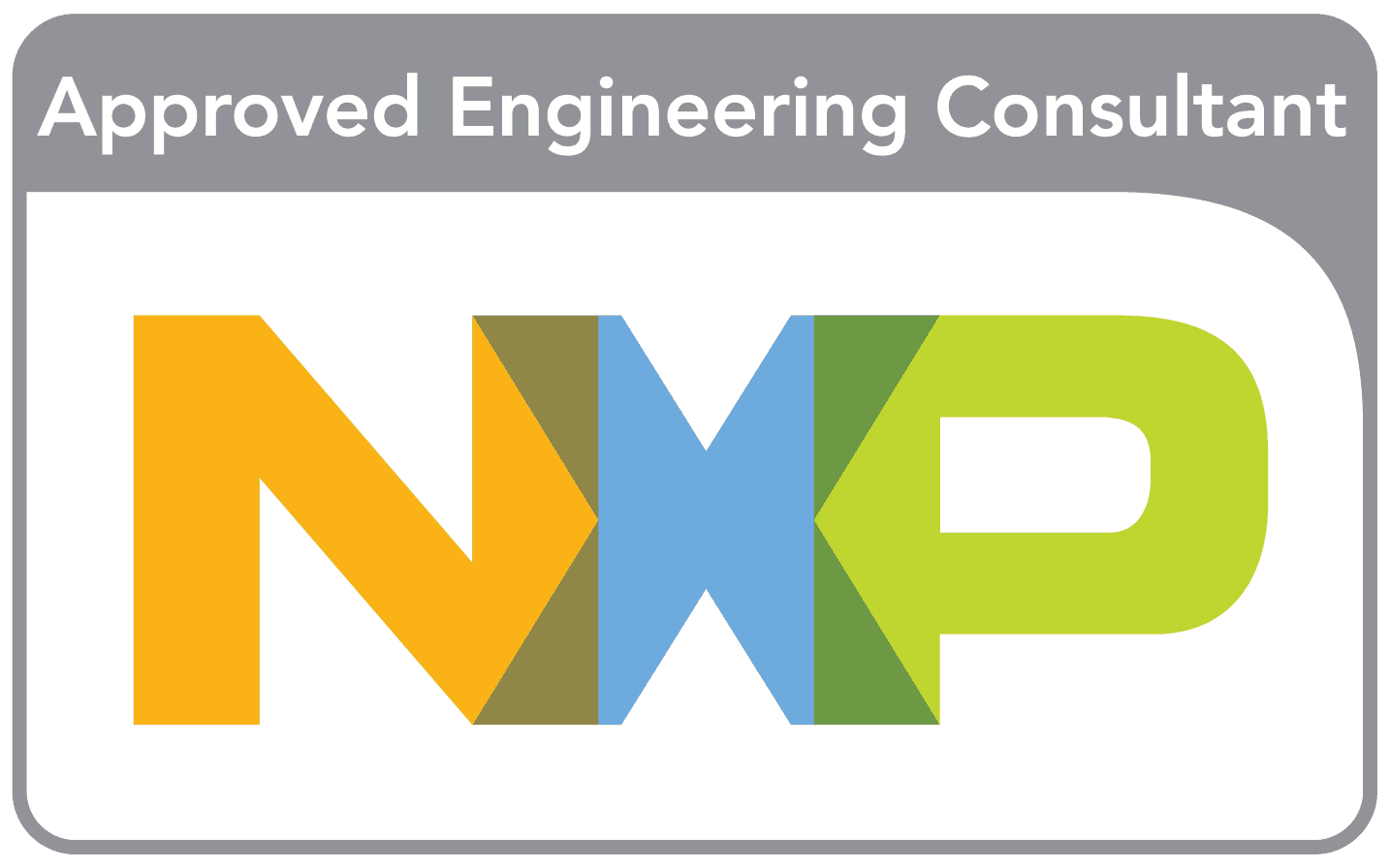 NXP Approved Engineering Consultant