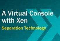 virtual-console-xen-feature