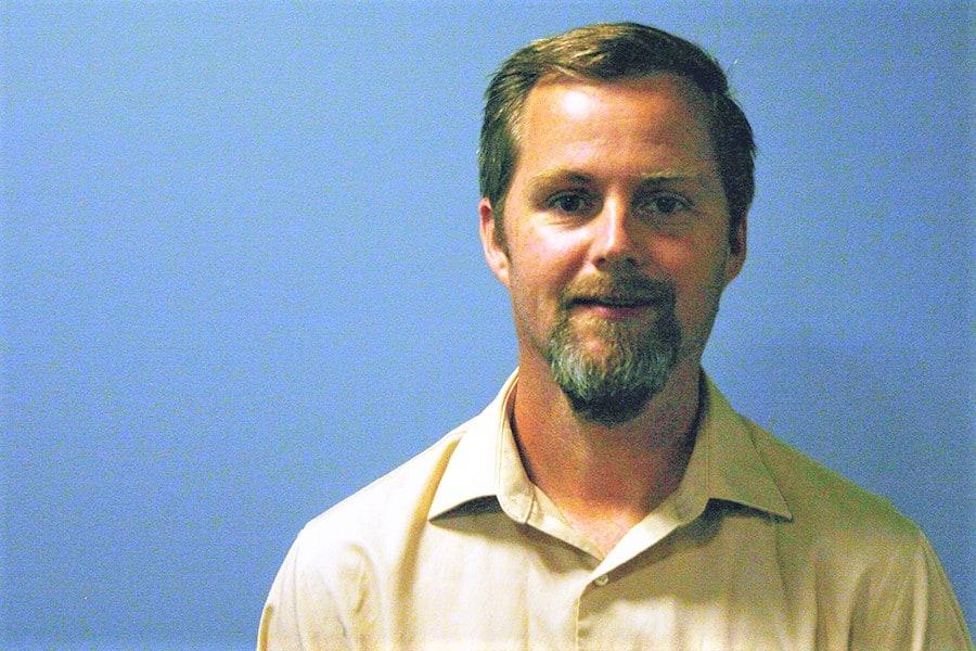 Shawn Isenhoff