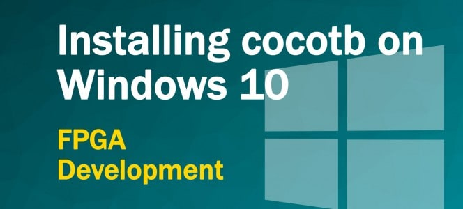 cocotb-windows-10