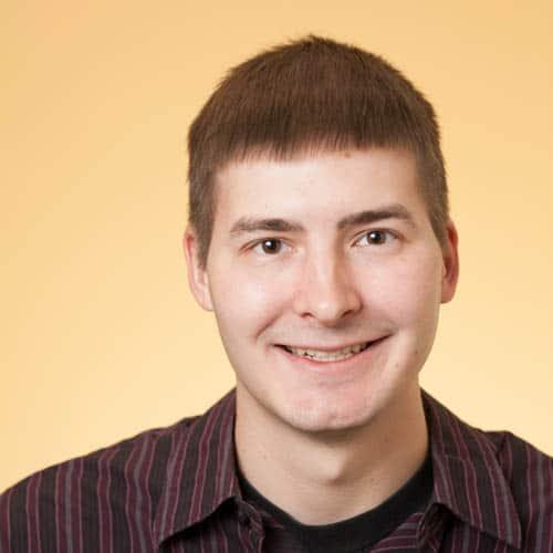 Jeff VanOss Headshot