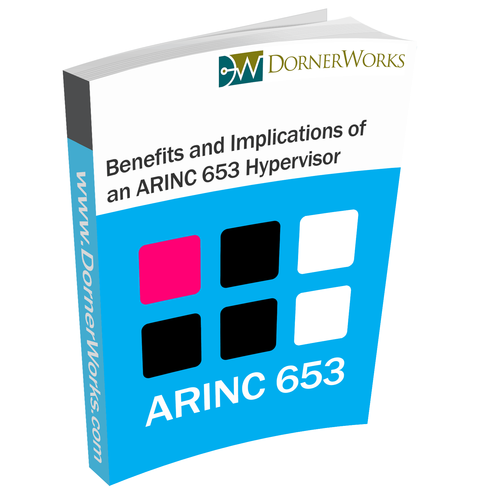 Benefits and Implications of an ARINC 653 Hypervisor