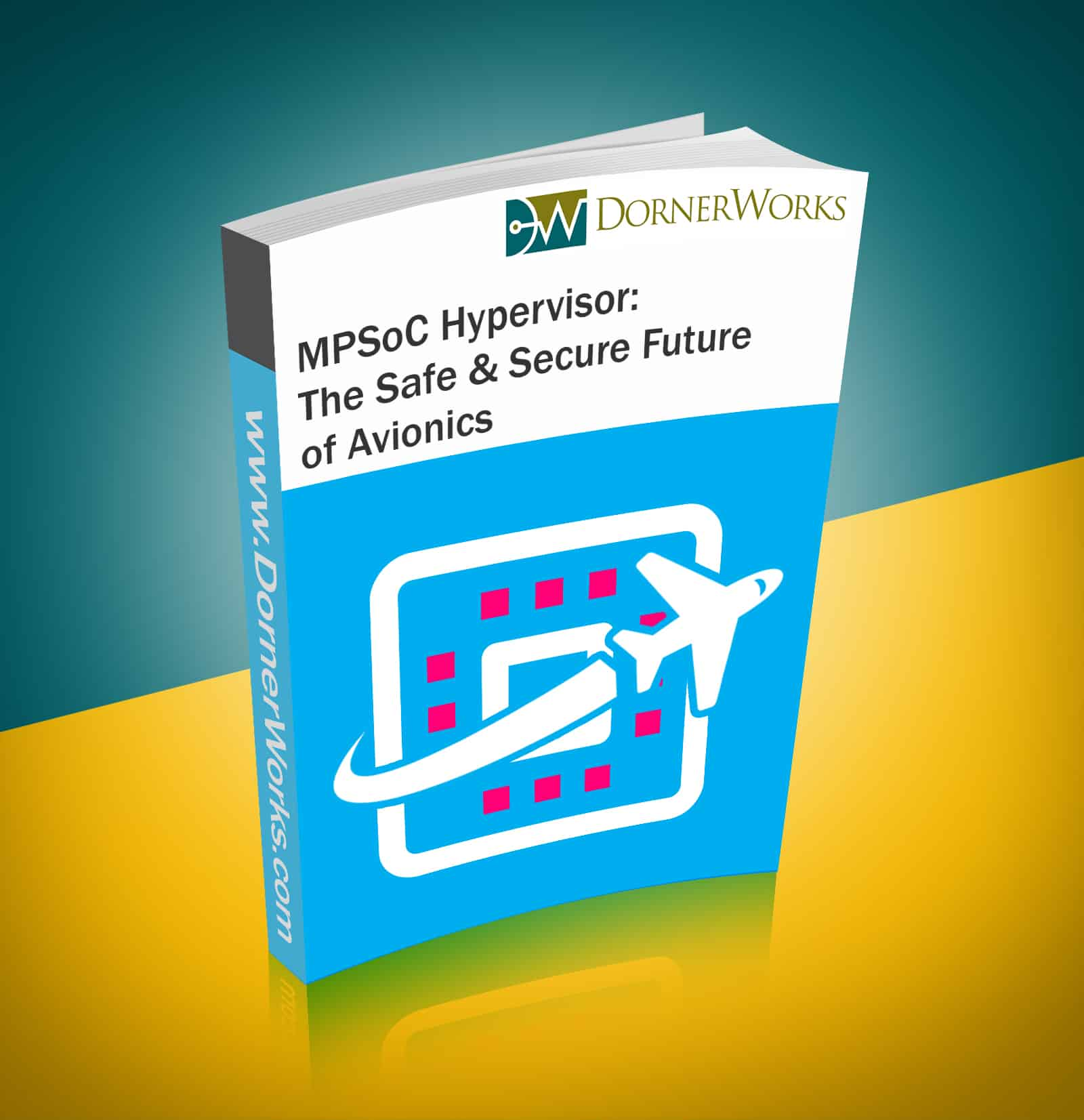 MPSoC Hypervisor: The Safe & Secure Future of Avionics
