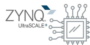 Zynq UltraScale+ SOM