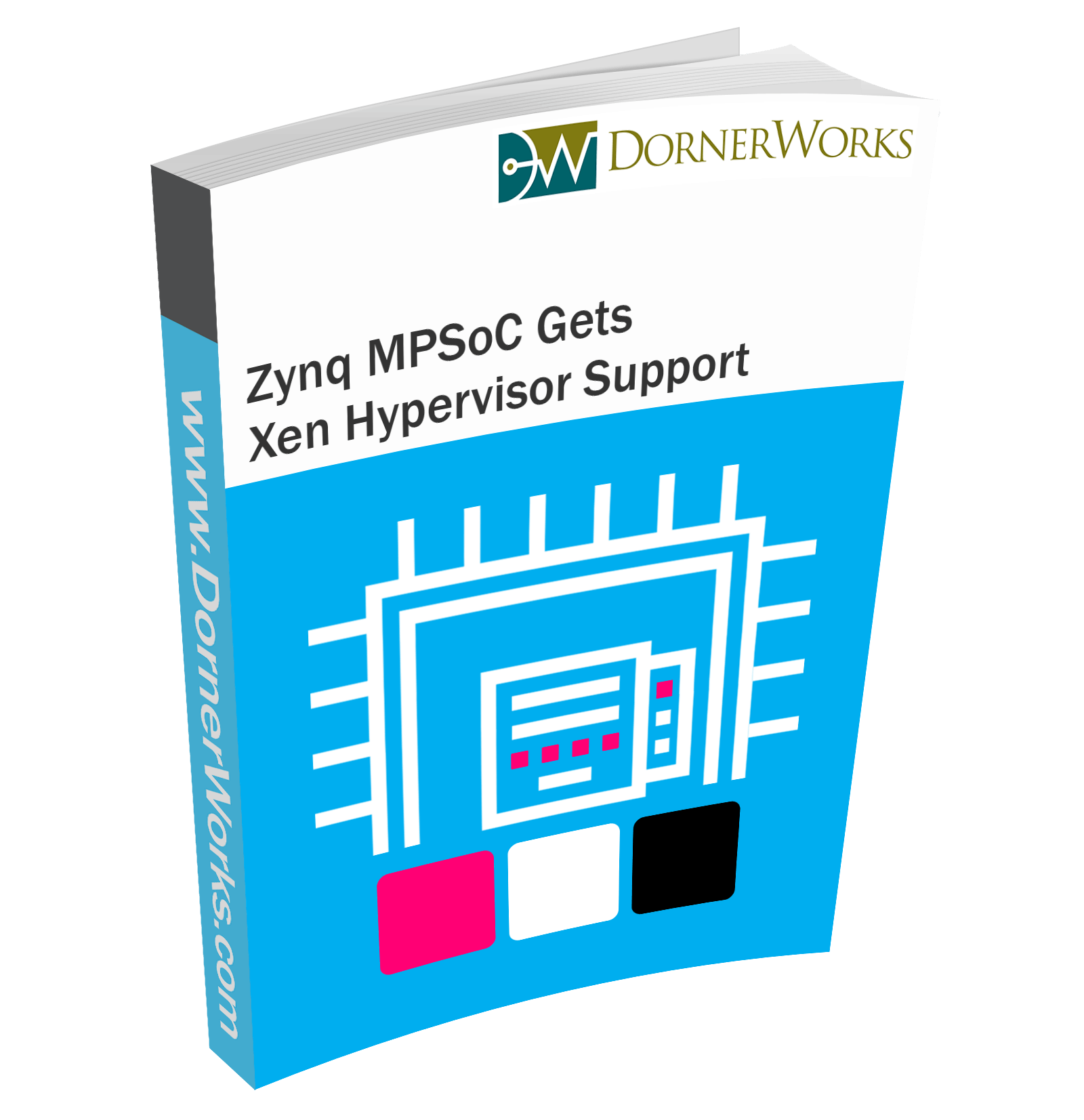Achieve Safety and Security With Xen Hypervisor Support for Xilinx Zynq MPSoC