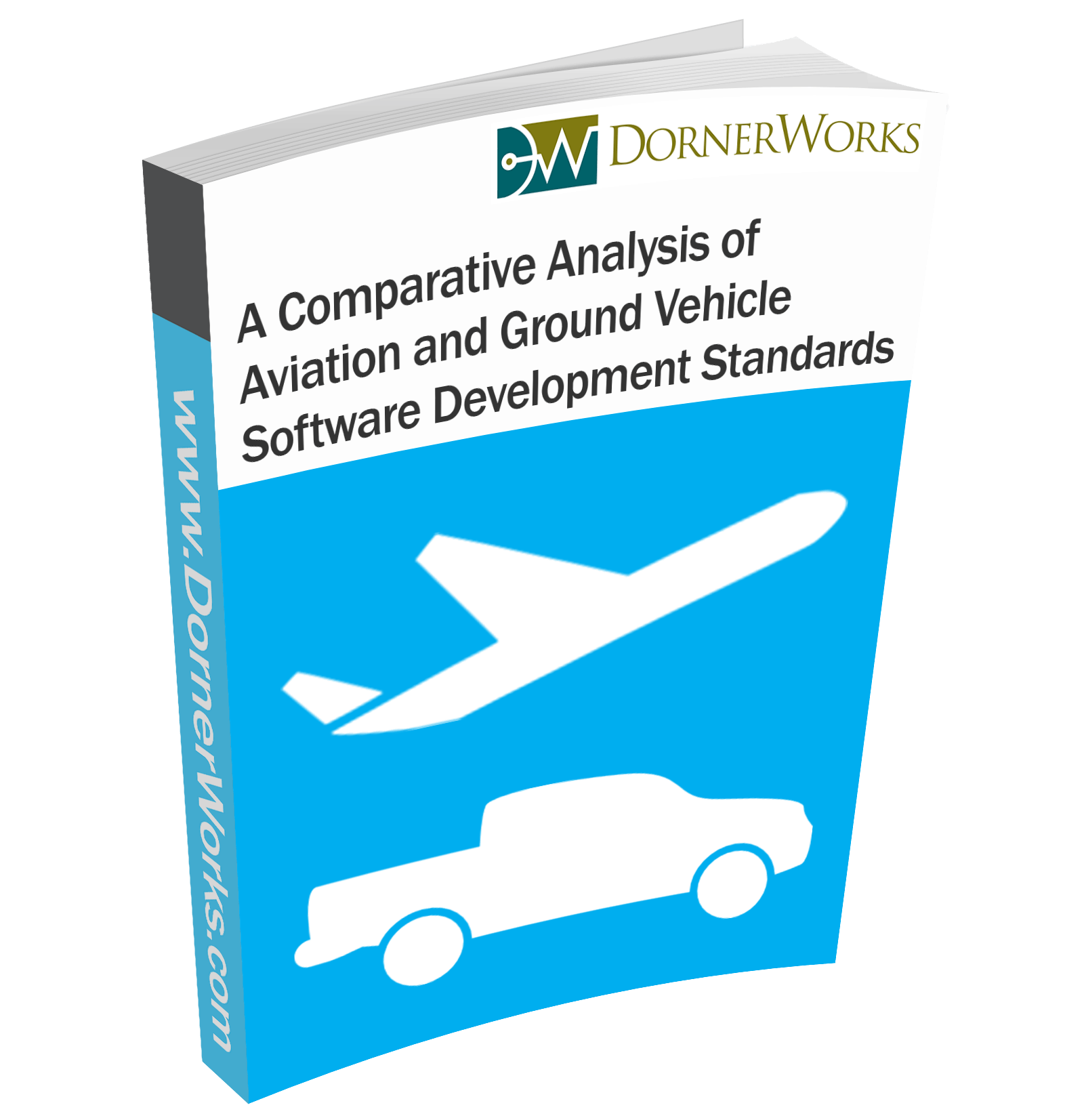 A Comparative Analysis of Aviation and Ground Vehicle Software Development Standards