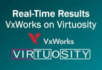 VxWorks on Virtuosity clean1
