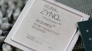DornerWorks SOM is based on the Xilinx Zynq UltraScale+ processing platform.