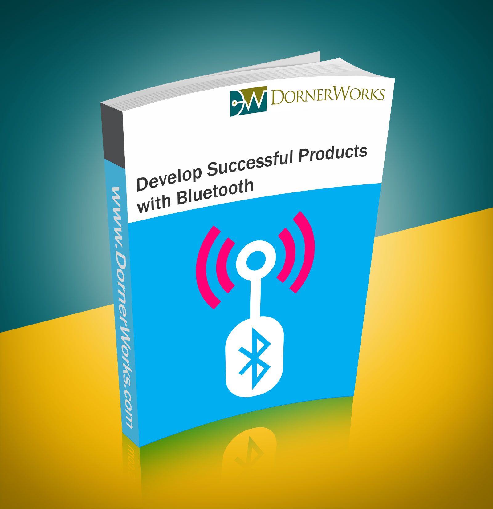Develop Successful Products with Bluetooth