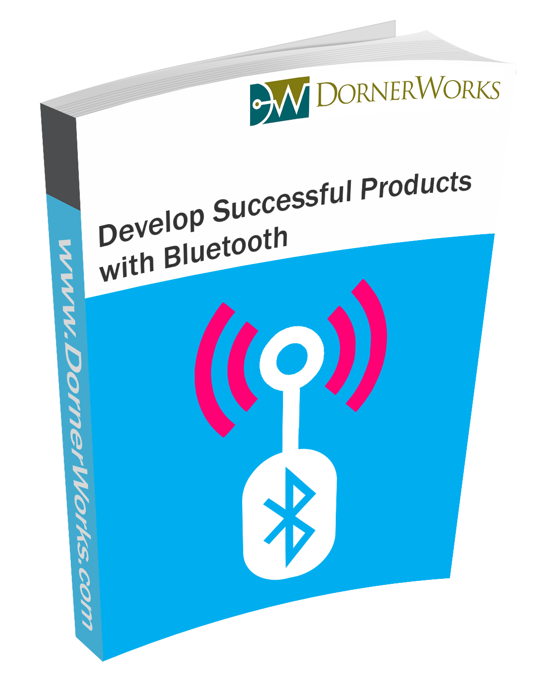 Learn to Develop Successful Products with Bluetooth