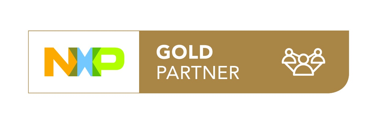 NXP Approved Engineering Consultant - Gold Partner Program