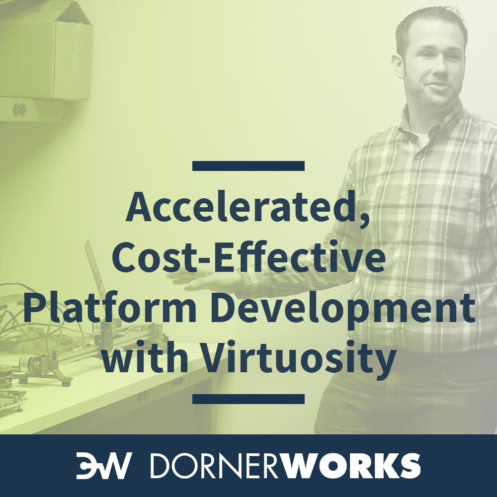 Virtualization with Virtuosity