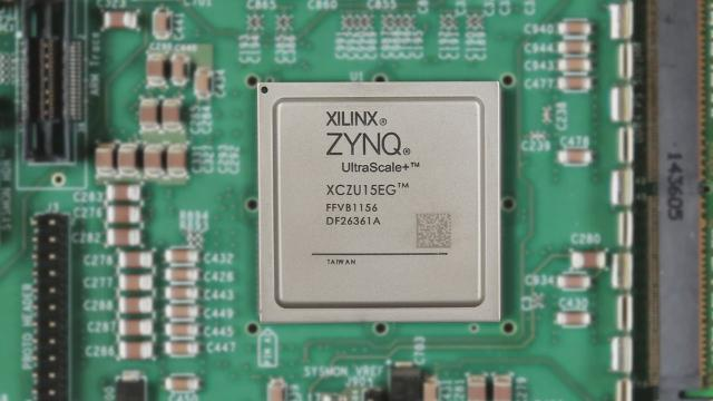 Heterogenous System-on-Chip (SoC) platforms like those from Xilinx rely on a combination of applications and real-time processors.