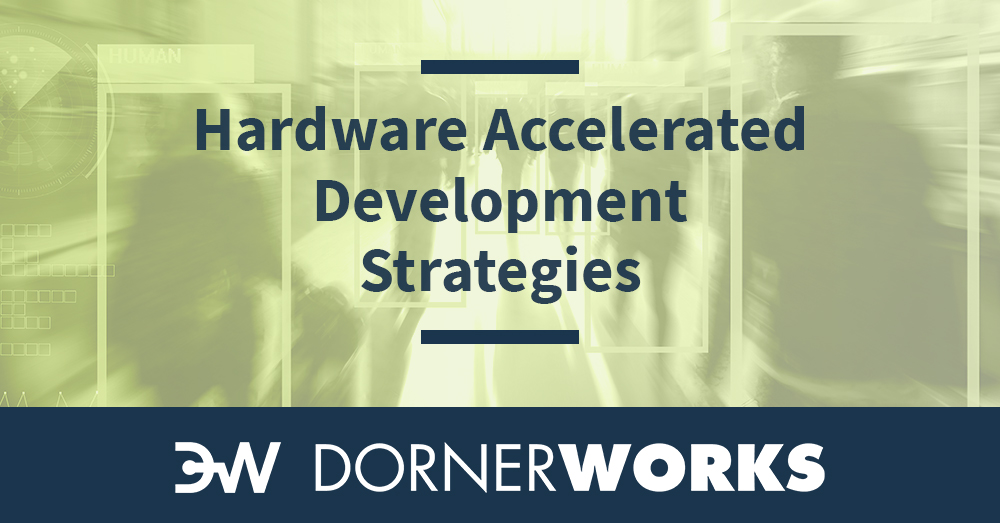 Streamline Your Project and Cut Time to Market with FPGA Development